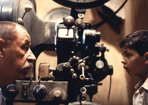 Cinema Paradiso (1989)