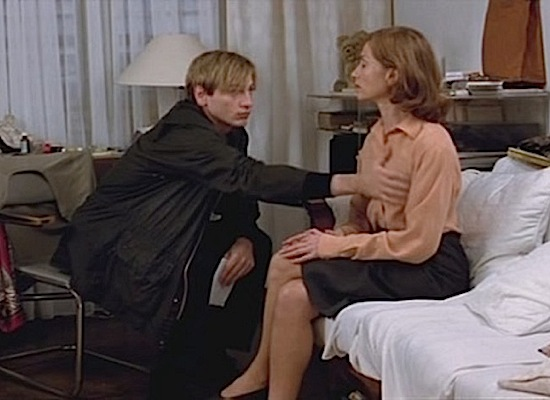 The Piano Teacher (La Pianiste) (2001)